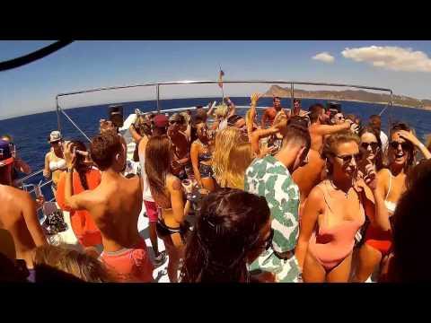 Funkybox Boat Ibiza
