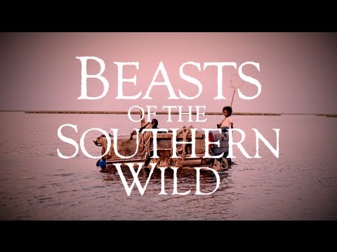 Benh Zeitlin And The Beasts Of The Southern Wild