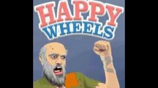 Happy Wheels: Main Menu Theme Song