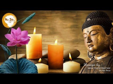 Nhạc Thiền Đàn Tranh Nhẹ Nhàng Thư Giãn - Meditation Music Buddha