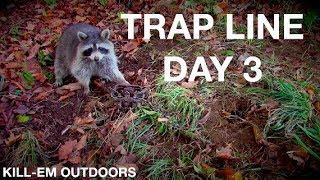 Video Trap Line Day 3 download MP3, 3GP, MP4, WEBM, AVI, FLV Desember 2017