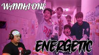 Wanna One (워너원) - 에너제틱 (Energetic) MV!