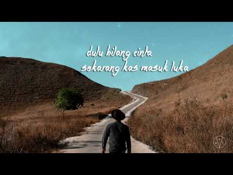 near - saat sa mulai sayang ft Dian Sorowea [ official lyric video ]
