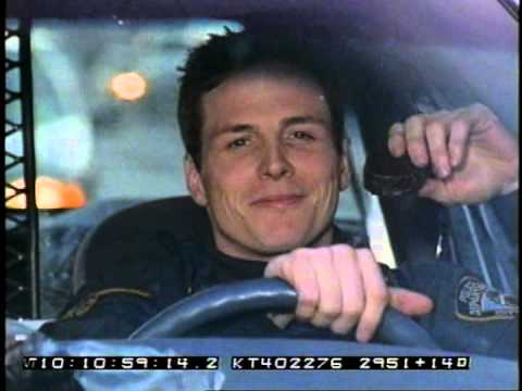 Third Watch - bloopers season 1 ''don't forget to drive''