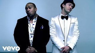 Смотреть клип Timbaland - Carry Out Ft. Justin Timberlake