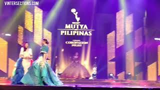 50th Mutya ng Pilipinas 2018 | Top 12 Finalists in Terno Gown
