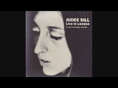 Judee Sill - There's A Rugged Road
