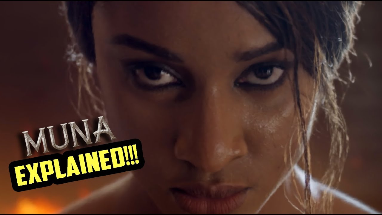 Download Muna Official Movie (2019) - EXPLAINED