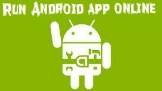 Play any apps or games online | run any Android app on device | Android emulator | free, simple,fast