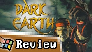 TRG Retro Reviews - Dark Earth - Windows 95/98