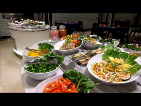 Seafood Buffet - Holiday Inn Yanbu