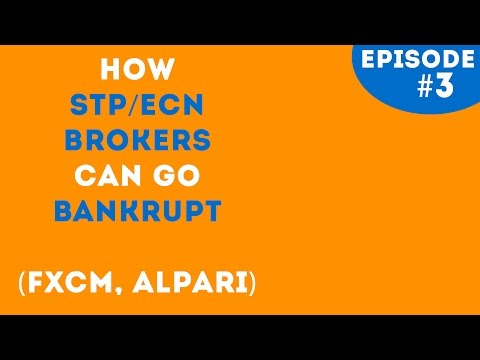 how-can-ecn/stp-forex-brokers-go-bust?-(fxcm,-alpari,saxobank)
