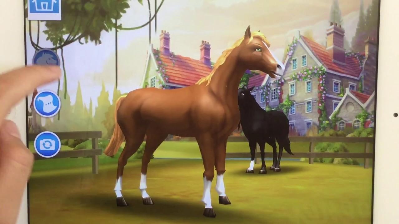Horse Haven: World Adventures ~Black Beauty Update!~ Episode 10