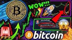 WOW!! BITCOIN EXPLOSIVE MOVE INCOMING! THIS IS AN INCREDIBLE BTC COINCIDENCE!!!