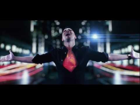 Bojan Bjelic feat. Dara Bubamara - Pogledom te skidam - (Official Video 2012)