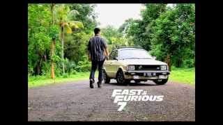 Lil Wayne - Eminem feat. Ludacris | Fast and Furious 7 Soundtrack