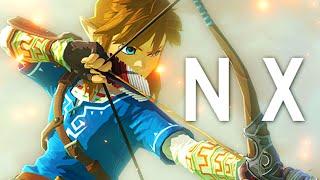 The Legend of Zelda: Breath of the Wild Gameplay / Zelda NX Gameplay Nintendo E3 2016 (All HD)