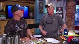 2019 | Texas Insider Fishing Report - Season 3, Episode 3