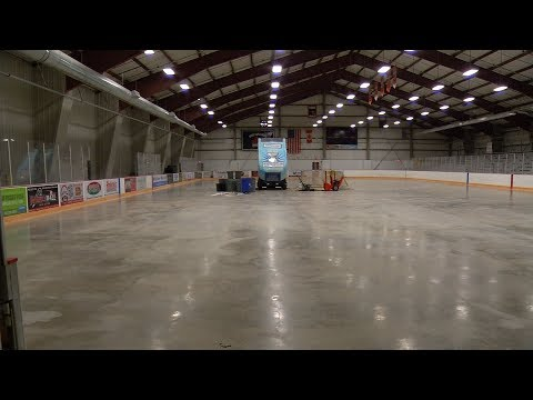 Osseo Ice Arena Slated for Improvements