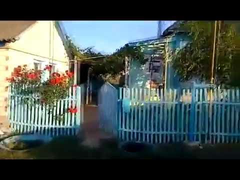 Продается газифицированный дом в казачей деревне,с шикарной баней и газ.кухней во дворе.
