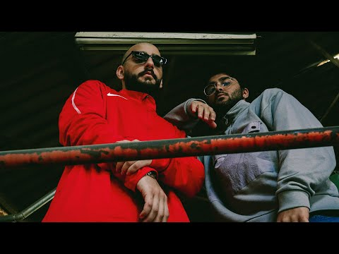 Chamur - Large (ft. Avro) | Official Video