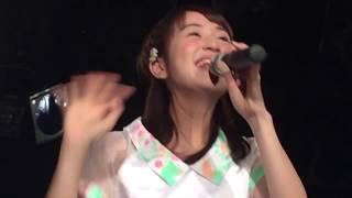 2016.9.10 notall 初大阪遠征 ESAKA MUSE JUMP POP FES MC部分.