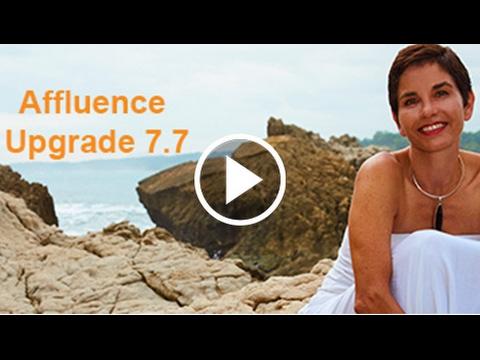 Affluence Upgrade 7.7