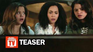 Charmed Season 1 Teaser | 'Bond' | Rotten Tomatoes TV