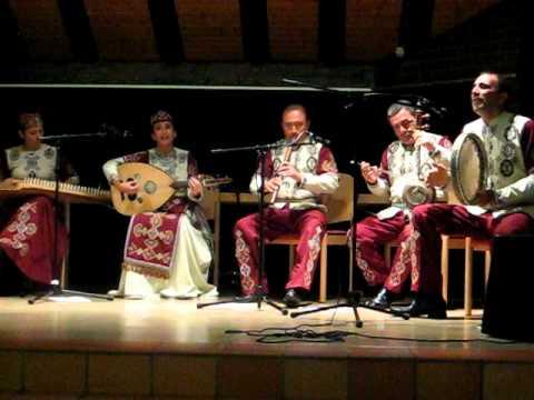 BINGYOL - Shoghaken Ensemble