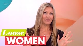Caprice Bourret Tells Her Incredible Double Pregnancy Story | Loose Women