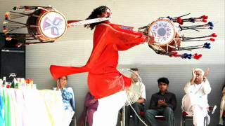 The Fore Thoughts - Folk Tunes of Pakistan.wmv