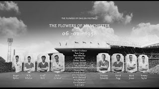 The Flowers of Manchester by @aditya_reds