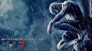 Spider-Man 3 (PSP) walkthrough part 1