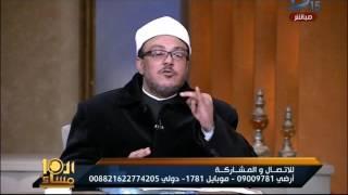 العاشرة مساء| محمد عبد الله نصر يتهم تيارات الاسلام بالقتل على قول بسم الله والعلمانيين أرحم منهم