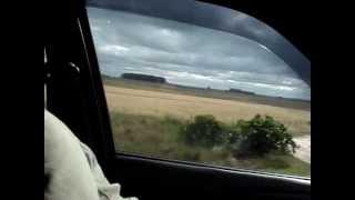 carro com piloto automático