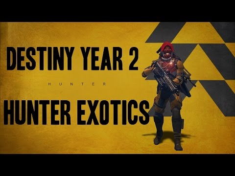 how to get legendaries in destiny 2