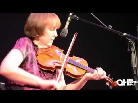 Liz Carroll - Sat 17 November 2012 - The Queen