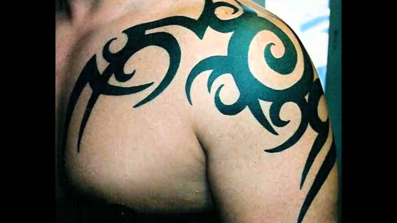 Tribal-Tattoos maxresdefault