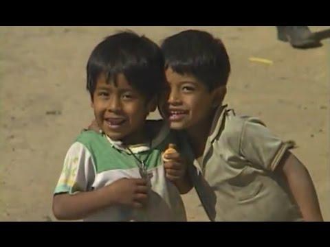 Mayan Children Living In The Dump: Children Of The Fourth World - 1999 Documentary