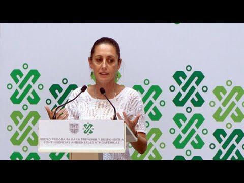 مكسيكو: تحديات السيدة العمدة  - نشر قبل 3 ساعة