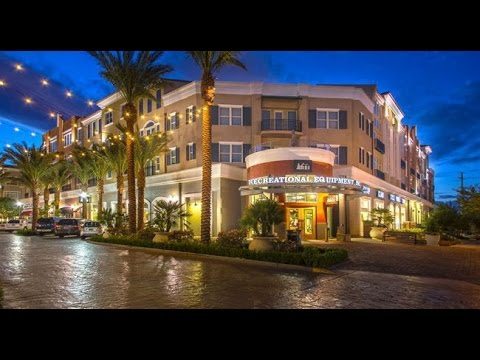 Luxury Condo at The District Green Valley Ranch - ASMR Virtual Tour