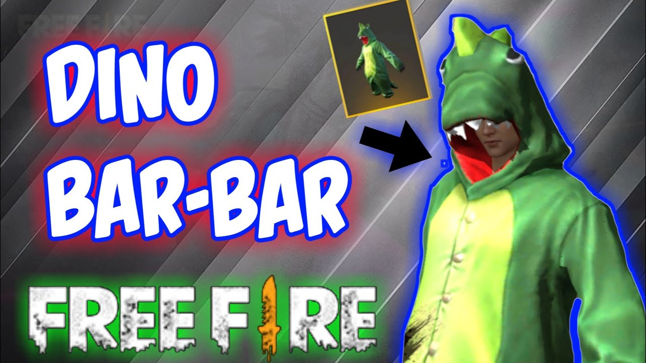 dino ngamuk di classsquad  free fire  indonesia  youtube