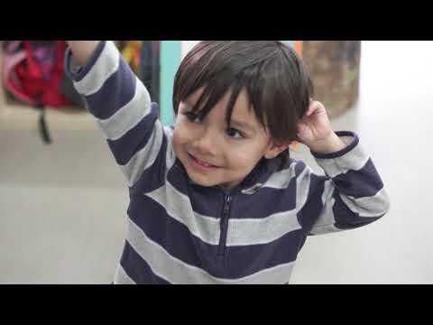 Niño ELA - Positive Education