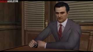 Прохождение игры Mafia: Миссия 18 - Чисто для разрядки