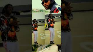 Remix of umlilo(by black diamond) Freestyle verse by Fyahmulla #USuperGuluva