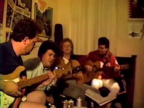 Dan Hopper-Hollywood Joe Memphis 1989