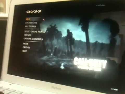 Comment t l charger call of duty world at war sur mac - Comment telecharger open office sur mac ...