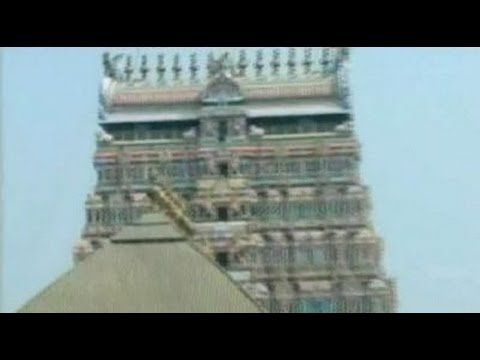 Dont Make the Thillai Temple as Theetchithar Property || Protest Clips