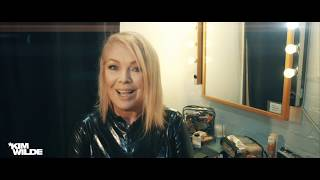 "Kim Wilde ""Here Come The Aliens"" Track-by-Track Interview: ""1969"""