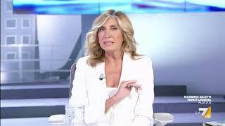 La breccia di Trieste, Myrta Merlino introduce la puntata di oggi